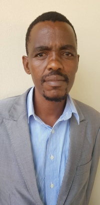 Meet ICOF Botswana Deputy Secretary General