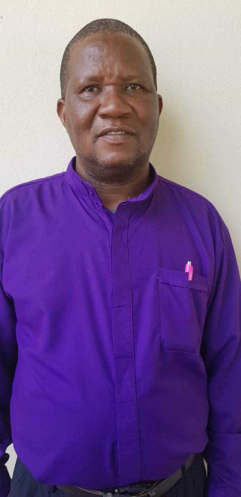 Meet ICOF Botswana Secretary General